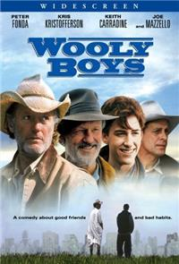 Wooly Boys (2001) 1080p Poster