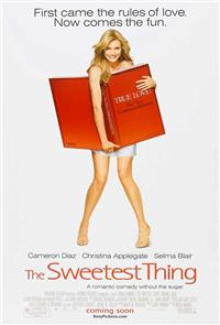 The Sweetest Thing (2002) 1080p Poster