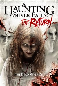 A Haunting at Silver Falls: The Return (2019) Poster