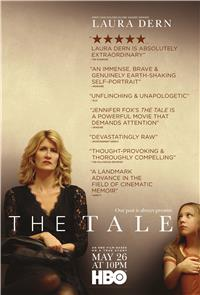 The Tale (2018) 1080p Poster