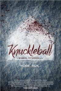 Knuckleball (2018) 1080p Poster