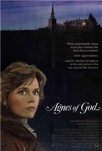 Agnes of God (1985) 1080p Poster