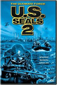 U.S. Seals II: The Ultimate Force (2001) 1080p Poster