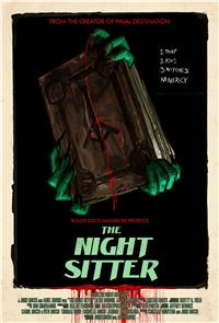 The Night Sitter (2018) 1080p Poster