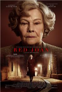 Red Joan (2019) 1080p Poster