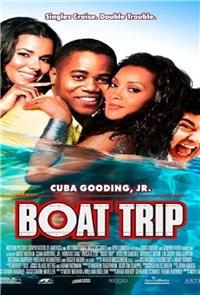 Boat Trip (2002) 1080p Poster