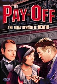 The Pay-Off (1930) Poster