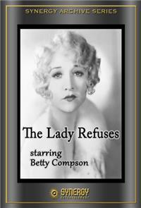 The Lady Refuses (1931) Poster