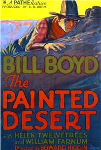 The Painted Desert (1931) Poster