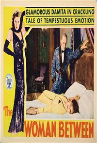 The Woman Between (1931) Poster