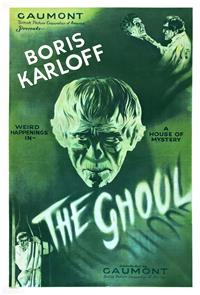 The Ghoul (1933) 1080p Poster