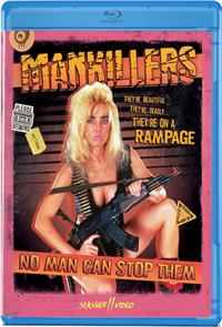 Mankillers (1987) 1080p Poster