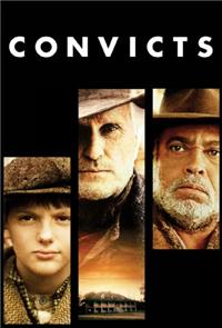 Convicts (1991) Poster