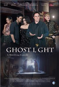 Ghost Light (2018) 1080p Poster