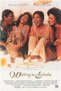 Waiting to Exhale (1995) 1080p Poster