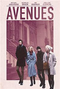 Avenues (2019) 1080p Poster