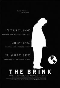 The Brink (2019) 1080p Poster