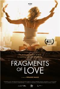 Fragments of Love (2016) 1080p Poster