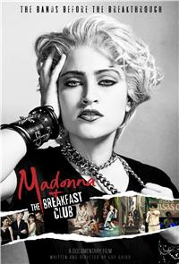 Madonna and the Breakfast Club (2019) 1080p Poster