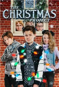 The Christmas Project (2016) 1080p Poster