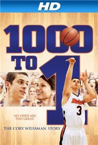 1000 To 1 (2014) 1080p Poster