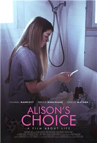 Alison's Choice (2015) 1080p Poster