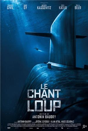 Download Film The Wolfs Call Le Chant Du Loup 2019
