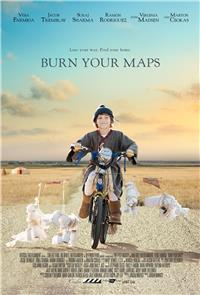 Burn Your Maps (2019) Poster