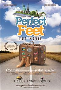 Perfect Feet (2019) 1080p Poster