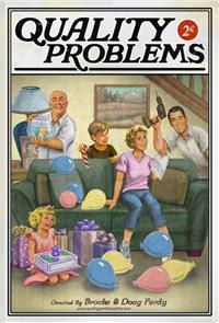Quality Problems (2018) Poster