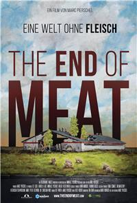 The End of Meat (2017) Poster