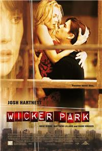 Wicker Park (2004) Poster