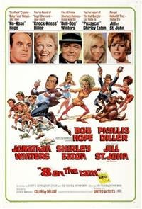 Eight on the Lam (1967) 1080p Poster