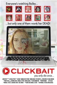 Clickbait (2019) Poster