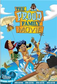 The Proud Family Movie (2005) 1080p Poster