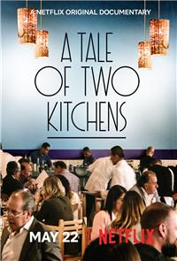 A Tale of Two Kitchens (2019) 1080p Poster