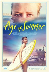 Age of Summer (2018) 1080p Poster
