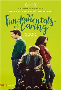 The Fundamentals of Caring (2016) Poster