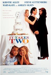 It Takes Two (1995) 1080p Poster
