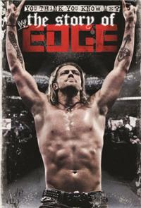 WWE: You Think You Know Me? The Story of Edge (2012) Poster