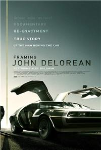 Framing John DeLorean (2019) 1080p Poster