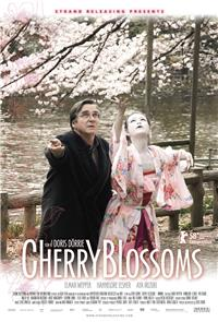 Cherry Blossoms (2008) 1080p Poster