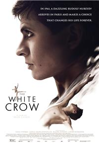 The White Crow (2019) 1080p Poster