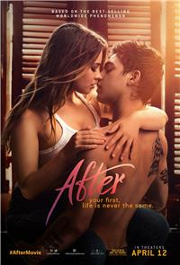 After (2019) 1080p Poster