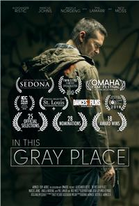 In This Gray Place (2019) Poster