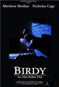 Birdy (1984) 1080p Poster