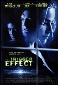 The Trigger Effect (1996) 1080p Poster