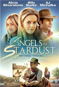 Angels in Stardust (2014) 1080p Poster