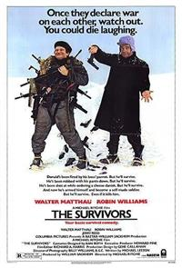 The Survivors (1983) 1080p Poster