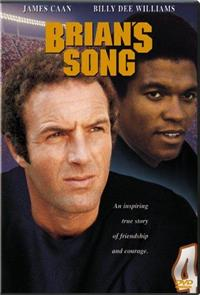 Brian's Song (1971) 1080p Poster